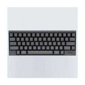 Happy Hacking Keyboard Professional2 (Black) by PFU|worldmusic