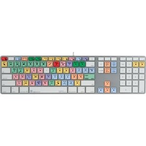 【商品名】LogicKeyboard Apple Final Cut Pro & Expre...