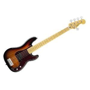 Fender (フェンダー) Squier (スクワイヤー (スクワイア)) Vintage Modified Precision Bass V Maple 3 T|worldmusic