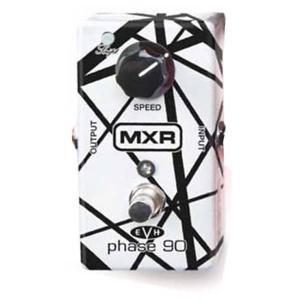 MXR EVH90 35th Anniversary Van Halen Phase 90 ペダル|worldmusic