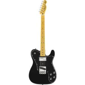 Squier (スクワイヤー (スクワイア)) by Fender (フェンダー) Vintage Modified テレキャスター Custom|worldmusic