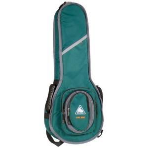Boulder CB-321GN A Model Mandolin Bag Green|worldmusic