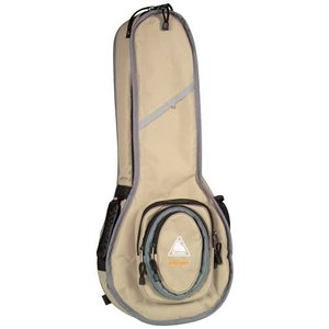 Boulder CB-321TN A Model Mandolin Bag Tan|worldmusic