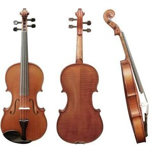Gliga Vasile Gems I バイオリン 4/4|worldmusic