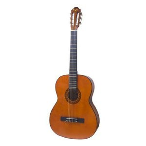 Kalos 36-インチ Acoustic Classic Guitar Package with Gig Bag, Pitch Pipe & Picks(3) - CGP-36 アコ|worldmusic|02