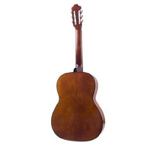Kalos 36-インチ Acoustic Classic Guitar Package with Gig Bag, Pitch Pipe & Picks(3) - CGP-36 アコ|worldmusic|03