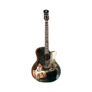 Luna GYP LOS アコースティックギター アコースティックギター アコギ ギター|worldmusic