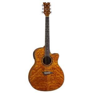 【商品名】Dean ディーン Guitars EQA TAM Acoustic-Electric G...