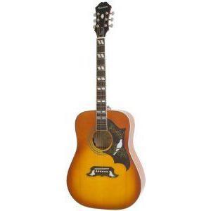 Epiphone (エピフォン) EEDVVBNH1 エレアコ, Violinburst アコースティックギター アコギ ギター|worldmusic