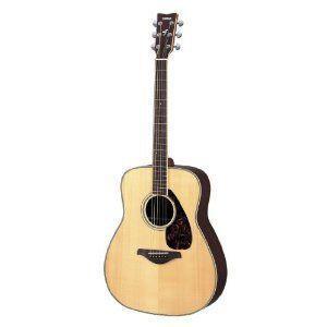 Yamaha (ヤマハ) FG730S アコースティックギター, Natural アコースティックギター アコギ ギター|worldmusic