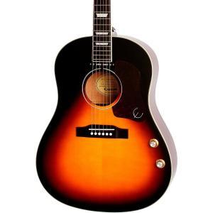 Epiphone (エピフォン) EJ-160E エレアコ, Vintage Sunburst アコースティックギター|worldmusic|02