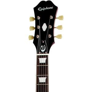 Epiphone (エピフォン) EJ-160E エレアコ, Vintage Sunburst アコースティックギター|worldmusic|05