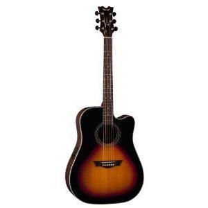 【商品名】Dean (ディーン) Guitars NSDC TBS エレアコ アコースティックギター...