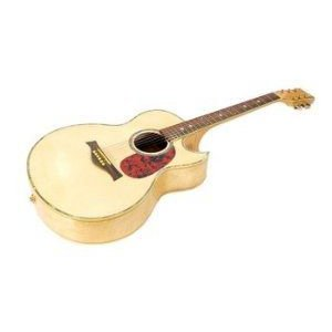 エレアコ - Maple Mother of Pearl Custom エレクトリックアコースティックギター エレアコ ギター worldmusic