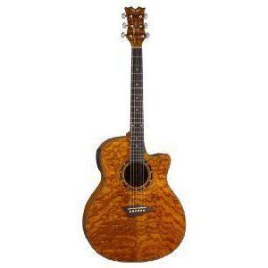 【商品名】Dean (ディーン) Guitars EQA TAM エレアコ エレクトリックアコーステ...