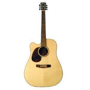 Cort (コルト) Mr710F-Lh-Ns Acoustic/Electric Single Cutaway Left Hand Guitar エレクトリックアコー|worldmusic