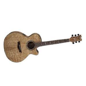 Dean (ディーン) Guitars PE UQA GN エレアコ エレクトリックアコースティックギター エレアコ ギター|worldmusic