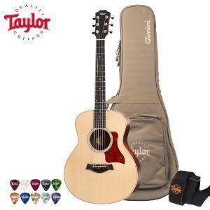 Taylor (テイラー)Guitars リミテッドエディション 限定モデル GS Mini ローズウッド Reduced Scale Gran|worldmusic