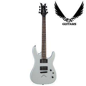 【商品名】Dean (ディーン) Guitars Vendetta XM Metallic Silv...