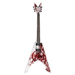 Dean ディーン Guitars Michael Amott Tyrant X Splatter Electric Guitar エレキトリックギター エレキ|worldmusic