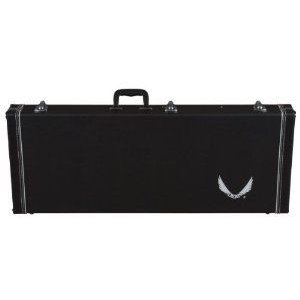 Dean (ディーン) Guitars DHS MAB Deluxe Hard Shell Case for Dean (ディーン) MAB Model エレキギターs|worldmusic