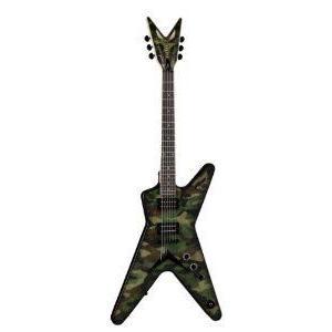 【商品名】Dean (ディーン) Guitars Dimebag Dime Camo ML エレキギ...