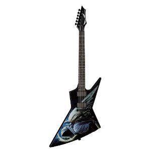 【商品名】Dean Guitars ディーンギター Zero Dave Mustaine - Ang...