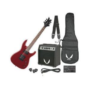 【商品名】Dean ディーン Electric Guitar Starter Pack with V...