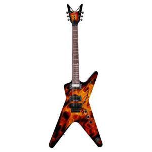 【商品名】Dean ディーン Dimebag Guitar, Dime O Flame ML 【カテ...