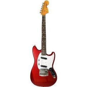 Fender (フェンダー) Japan MG69 OCR Mustang エレキギター (Japan Import) エレキギター エレクトリック|worldmusic