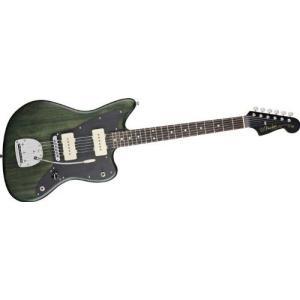 【商品名】Fender Thurston Moore Jazzmaster Electric Gui...