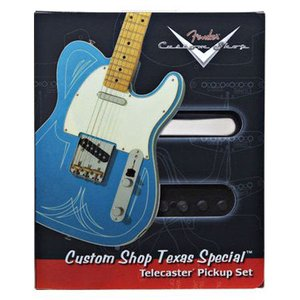 Fender Custom Shop Texas Special Telecaster Pickup...