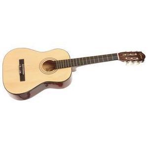 ライオンズ/Lyons Classroom Guitar 1/2 Size/クラシックギター/ナイロン|worldmusic