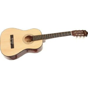 Lyons Classroom Guitar 1/2 Size クラシックギター ギター|worldmusic