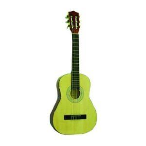 Main Street Guitars MAC39 39-Inch クラシックギター with Nylon Strings クラシックギター ギター|worldmusic