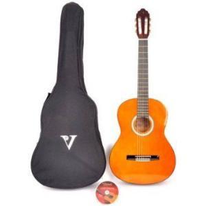 Valencia Classical Kit 1 3/4 Size 右利き クラシカルアコースティックギター|worldmusic
