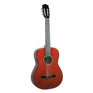 Lucida LK-2 Student Model クラシックギター, 4/4 Size クラシックギター ギター|worldmusic