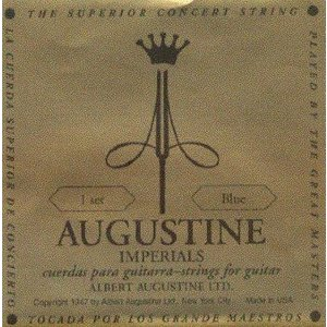 Augustine Classical Blue-Imperial, ANB-1 クラシックギター ギター|worldmusic