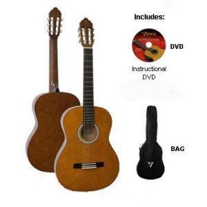 Valencia Classical Kit 1 3/4 Size クラシカルアコースティックギター クラシックギター ギター|worldmusic