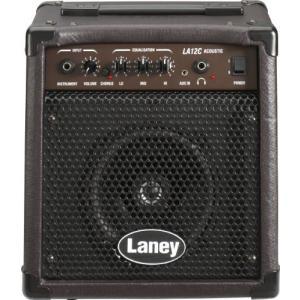 Laney(レイニー ) Amps LA Range LA12C 10W 1x8 アコースティックギターアンプ|worldmusic