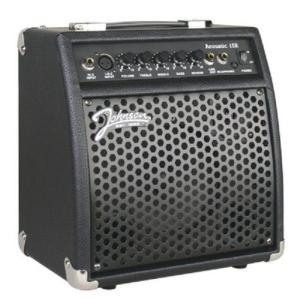 Johnson JA-015-AR アコースティック 15 ギターアンプ|worldmusic