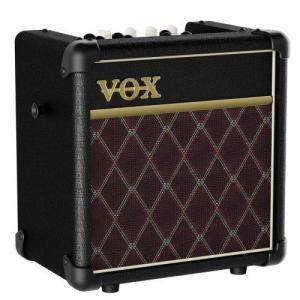 Vox(ヴォックス) Mini5 Rhythm クラシック モデリング ギターアンプ w/Built...