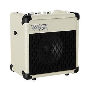 Vox(ヴォックス) Mini5W バッテリー パワーアンプ w/Rhythm, MINI5RIV