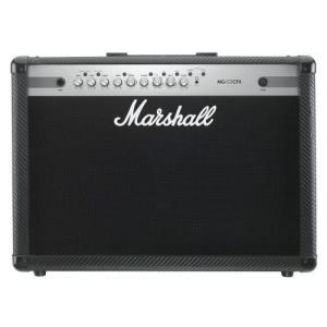 Marshall(マーシャル) MG102CFX MG シリーズ 100W 2x12-Inch ギターコンボアンプ