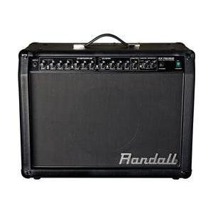 Randall(ランドール) RX シリーズ RX75DG2 75W 1x12 ギターコンボアンプ (ブラック) worldmusic