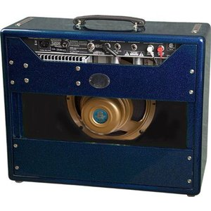 Fender(フェンダー) '65 Princeton リバーブ - Sparkle Blue worldmusic
