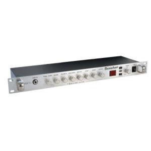 Tech 21 PSA-1.1 SansAmp PSA-1.1 Programmable 1U ラックマウント worldmusic