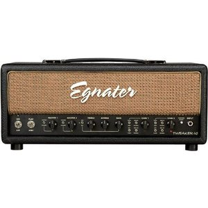 Egnater(イグネイター) Tweaker-40 - 40W チューブヘッド worldmusic