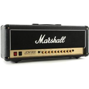 Marshall(マーシャル) JCM900 4100 100W 2チャンネル チューブヘッド|worldmusic