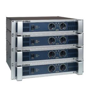 Yamaha(ヤマハ) P2500S Dualチャンネル, 390W x 2 at 4 Ohms worldmusic